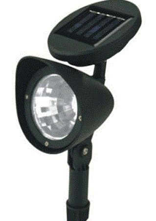 typical solar path light 4