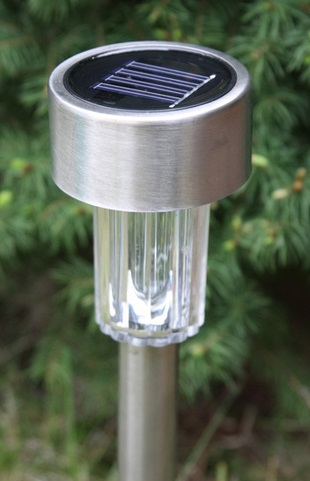 typical solar path light 1