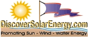 Discover Solar EnergyPortal for Renewable Energy Resources